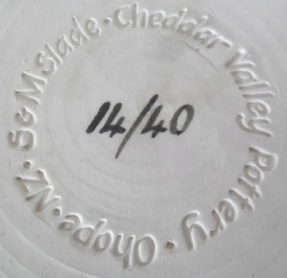 Cheddar Valley Pottery Chedda10