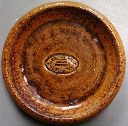 Grum's Pottery Welcome Bay Tauranga Crum_s10