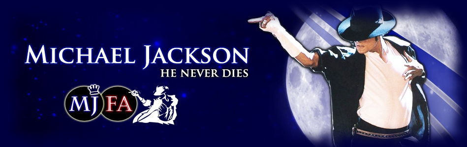 MJFA: MICHAEL JACKSON FORUM