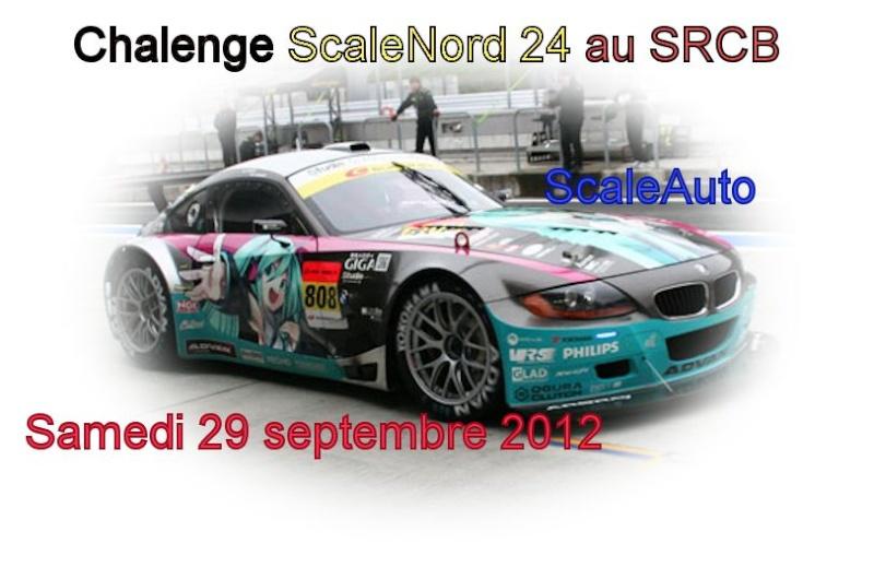 Chalenge ScaleNord 24 - 29 septembre à Charleroi - SRCB Scale_10