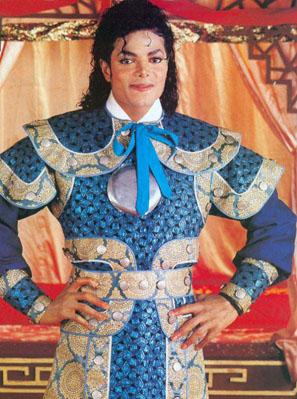 [SONDAGGIO] Qual è il Michael che vi piace di più? Badera10