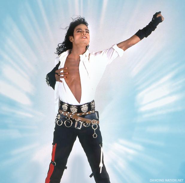 [SONDAGGIO] Qual è il Michael che vi piace di più? Mjbade10