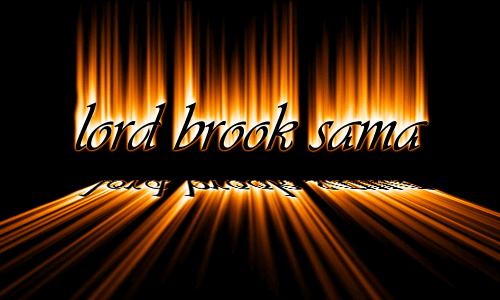 essais de lord brook Lord-b10