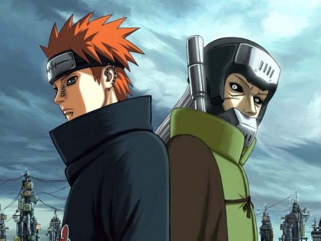 Naruto Chronicles Rol