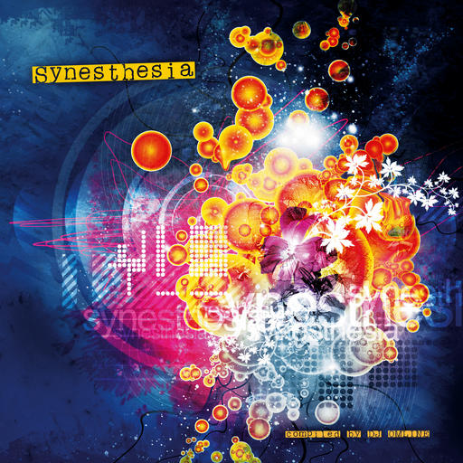 VA-Synesthesia Aud1cd10