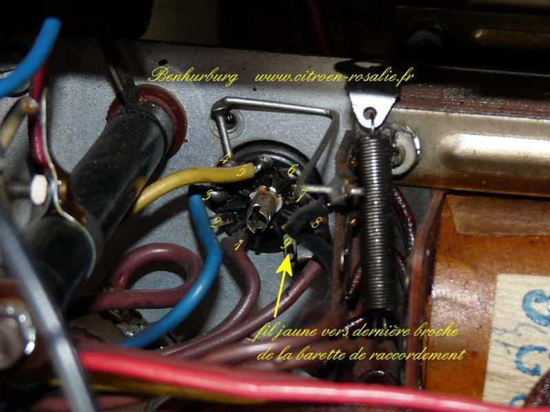 Banc Souriau 1263 ou 1264 : remplacement de la lampe par des leds. - Page 2 Connec10