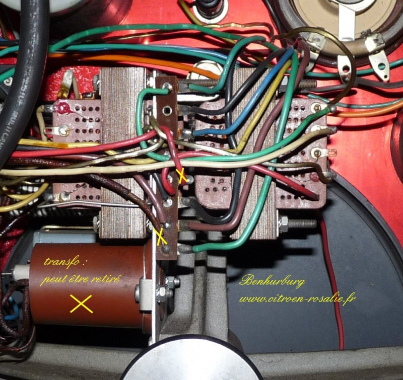 Banc Souriau 1263 ou 1264 : remplacement de la lampe par des leds. - Page 2 Filsco10