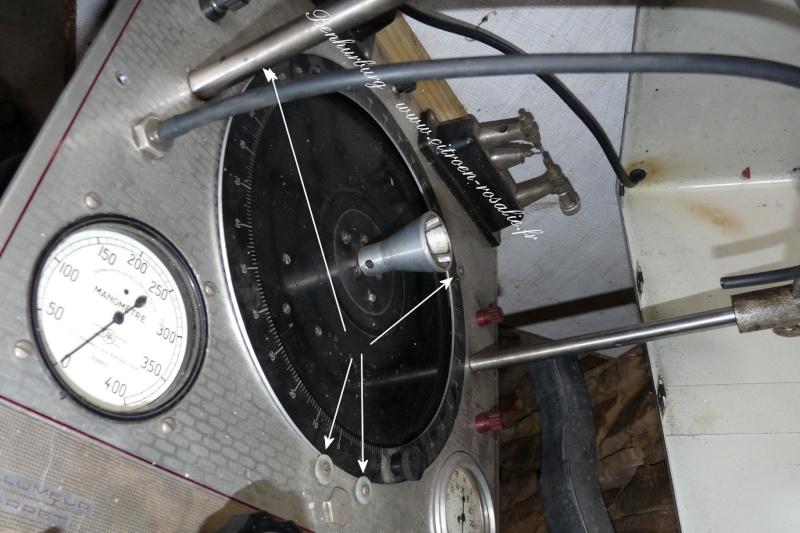 Banc Souriau 1263 ou 1264 : remplacement de la lampe par des leds. P1080410