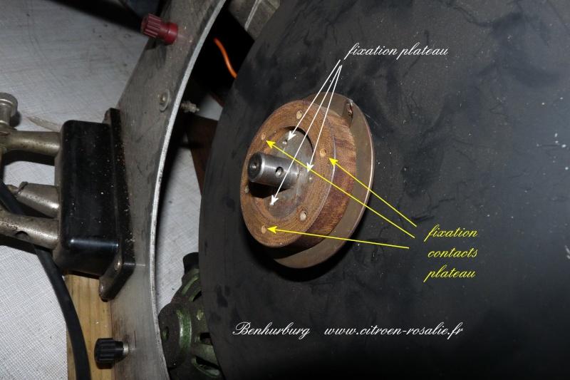 Banc Souriau 1263 ou 1264 : remplacement de la lampe par des leds. P1080412