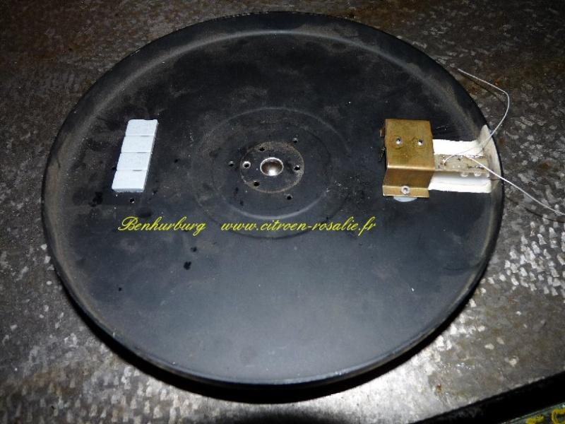 Banc Souriau 1263 ou 1264 : remplacement de la lampe par des leds. P1080422