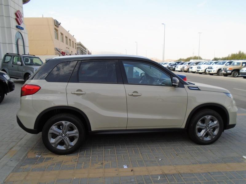 ABU DHABI VITARA'S Dsc01420