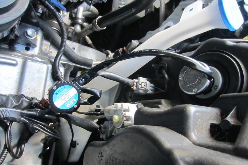LED HEADLIGHT/FOG LIGHT BULB UPGRADE Img_6421