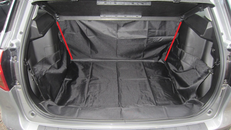 FABRIC BOOT LINER Liner_10