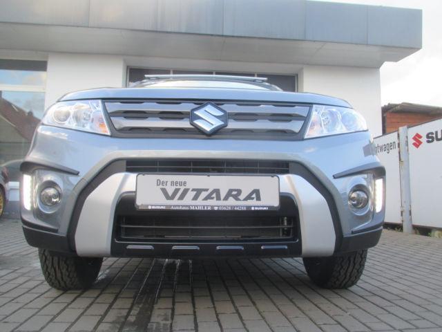 VITARA RANGER II GERMANY Ranger10