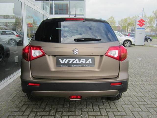FROST BROWN WRAP VITARA NL Vitara14
