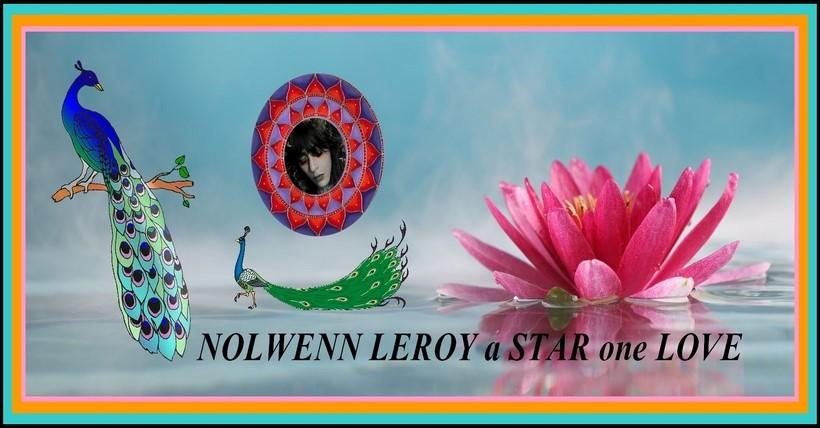 Nolwenn A Star One Love