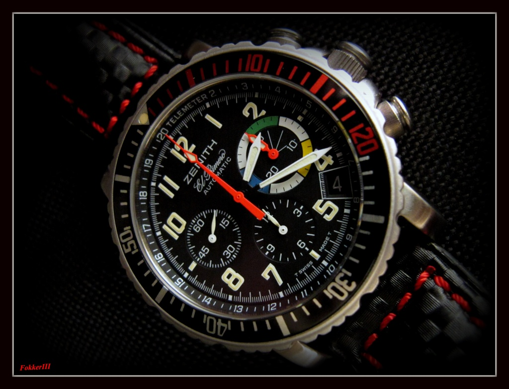 Nouvelle Stratos Rainbow Flyback Edition Limitée Zrfb_c10