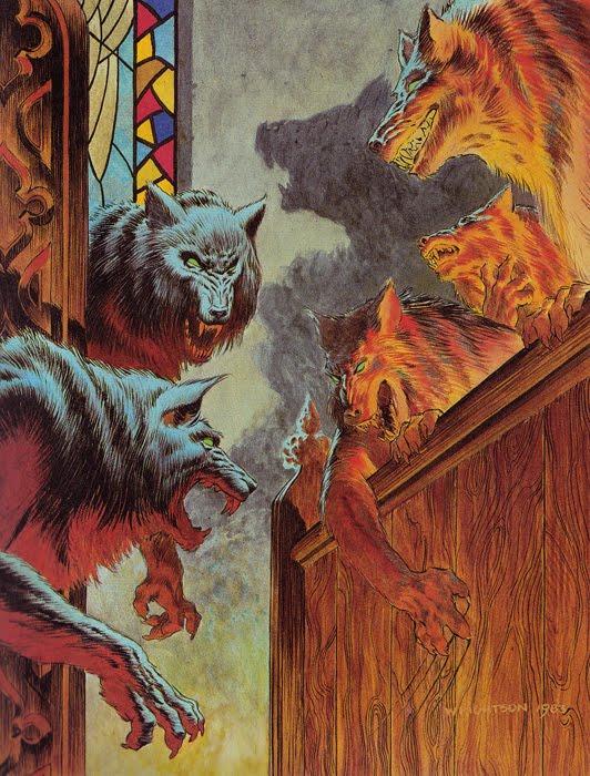 L'Année du Loup-Garou - Stephen King Cycle-10