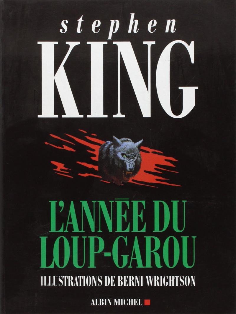 L'Année du Loup-Garou - Stephen King L_anny10