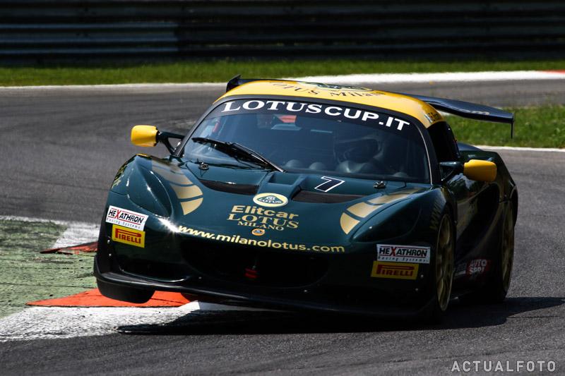 Lotus Cup Italia 2016  Lotus_16