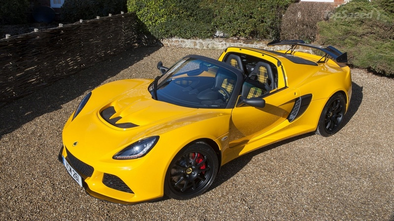 New Lotus Exige Sport 350 Roadster Lotus_17