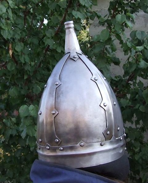 Шлем Река Мульта от Бьярни(Беовульфа) Dscf6813