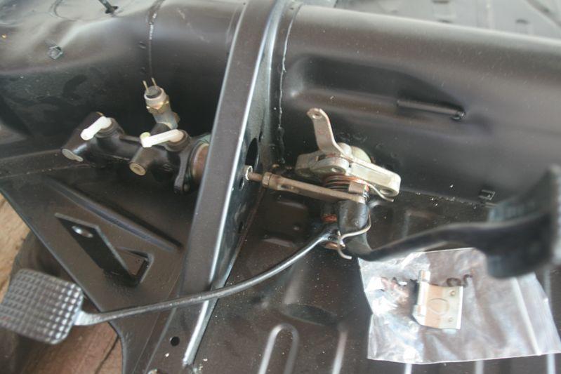 jonction pedale de freins et maitre cylindre Photo_15