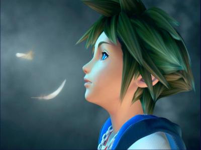 ¿Qué personaje de Kingdom Hearts eres? 11281210
