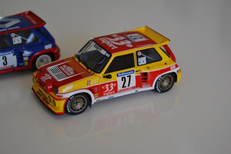 Les Renault 5 turbo de fpfp - Page 5 Reanul31