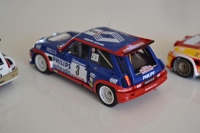 Les Renault 5 turbo de fpfp - Page 5 Reanul39