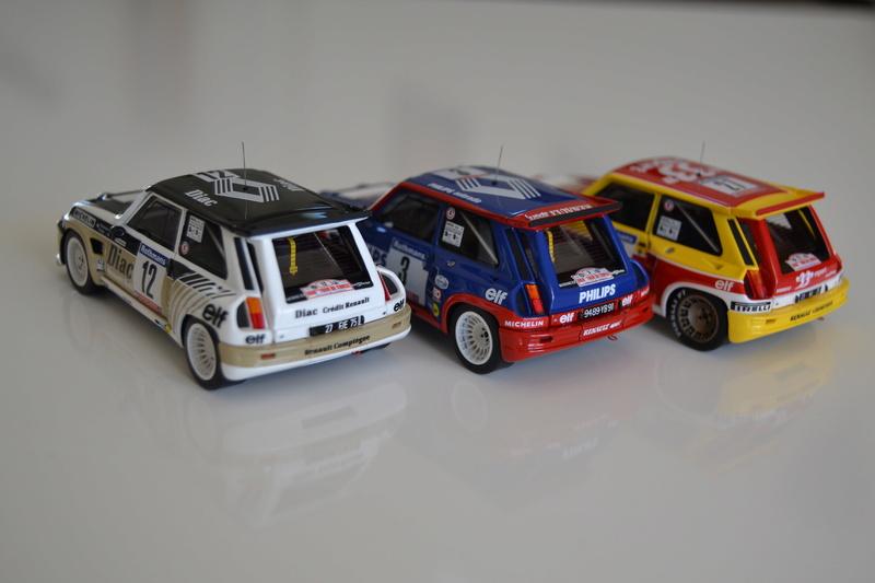 Les Renault 5 turbo de fpfp - Page 5 Reanul43