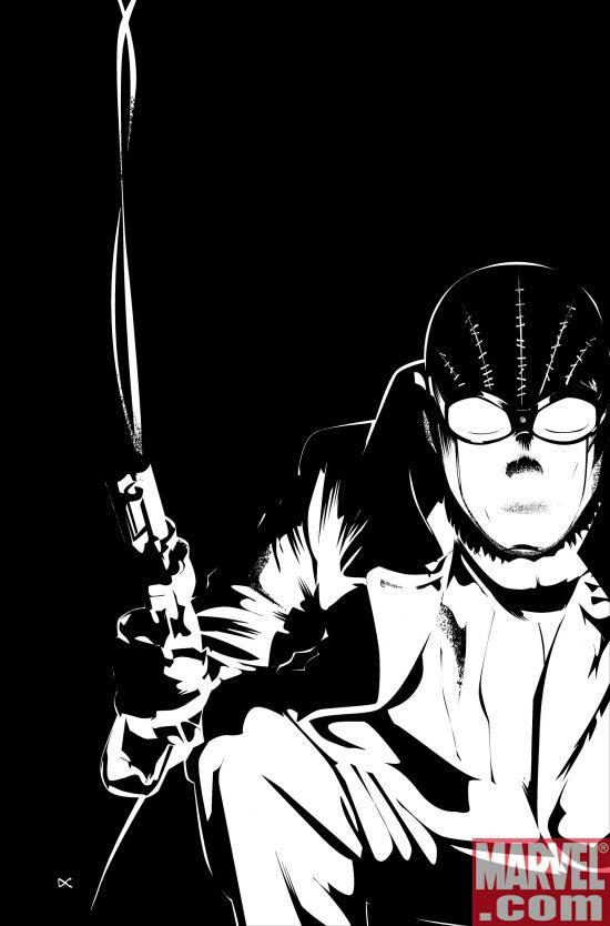 Sobre Marvel Noir: Spider-Man 574910