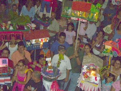Desfile de faroles Farole10