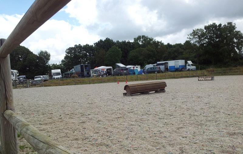 Championnats de France de T.R.E.C. en attelage à Gionges (51 Marne - Champagne) du 19 au 21 août 2016 20160813
