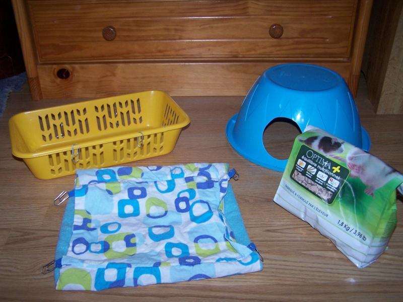 Vends cage Jenny KD [58 / 37]  000_0311