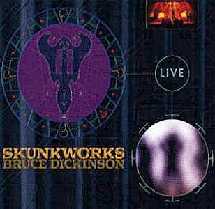 Skunkworks Live (1996) 28786910