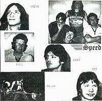 1980 - Speed [EP] Speed110