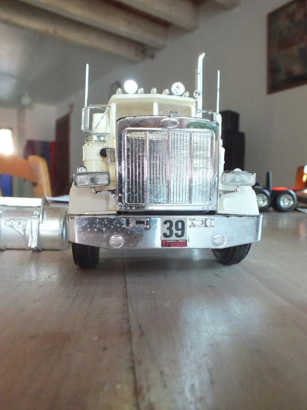 Revell Truck Racing Transport Dscf0050