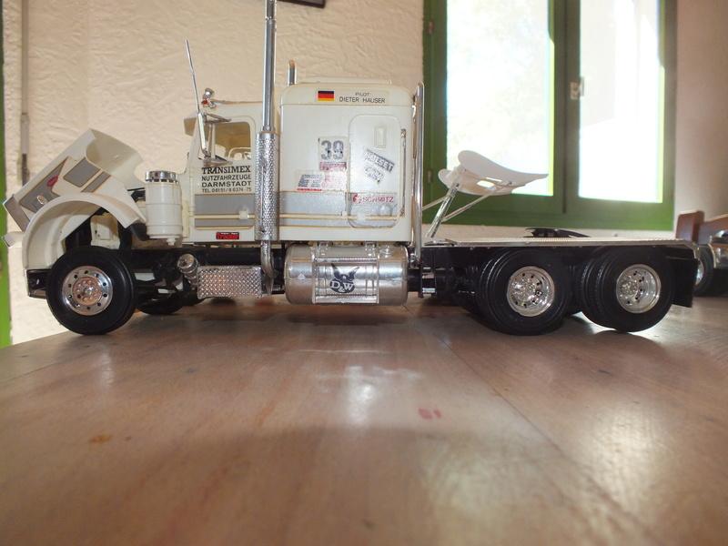 Revell Truck Racing Transport Dscf0053