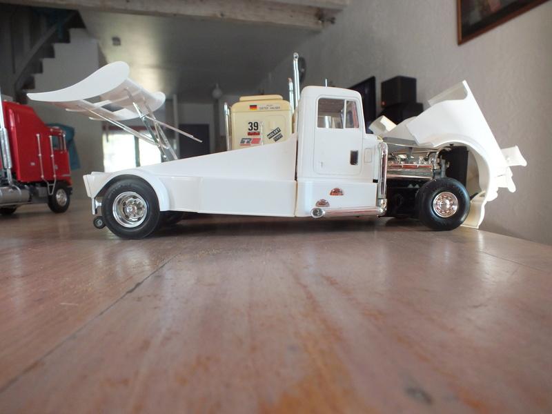 Revell Truck Racing Transport Dscf0054