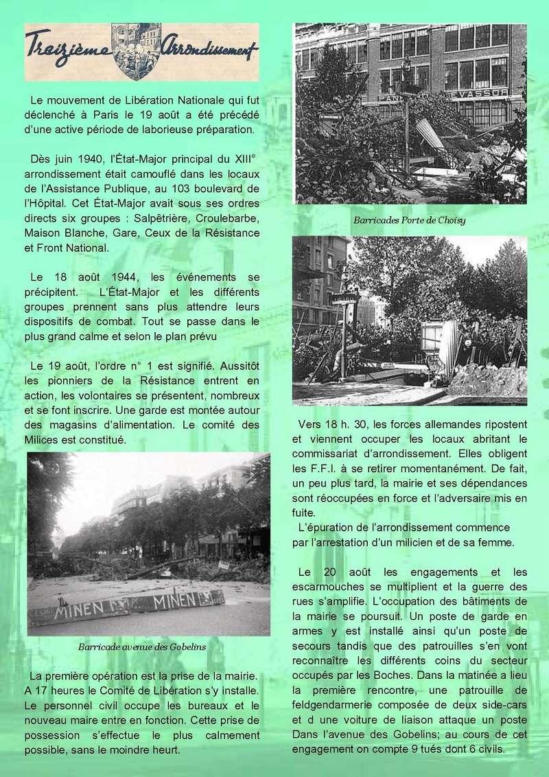 LA REVUE  1er SEMESTRE 2016 N° 189-190 Maquet18