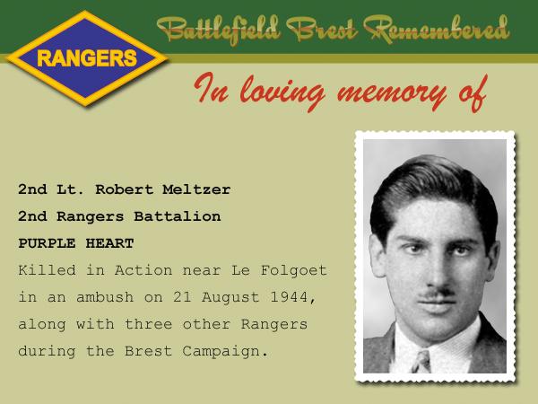 US Rangers morts à Le Folgoët Robert10