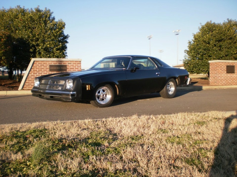 Poll: New engine for Cutlass: Olds 455 or LS2 or LS3? 55677910