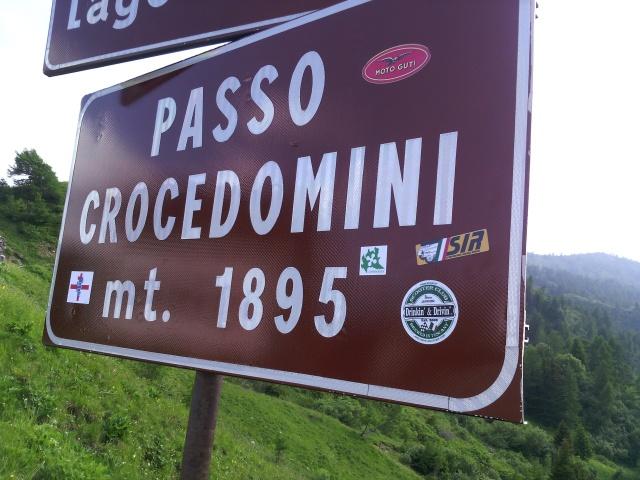 XI Scooter Rally Camuno - 2/3 luglio 2016 - Pagina 2 Passo10