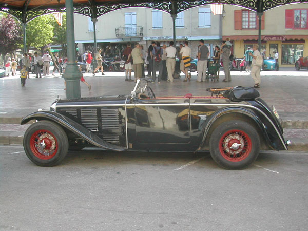 Rally cyclecar - Page 2 47-bis10