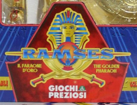 RAMSES (GIOCHI PREZIOSI) 1998 0010