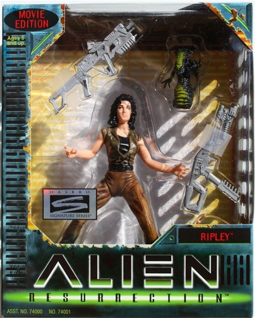 Alien Ressurection (Kenner) 1997 Al_0110