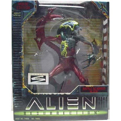 Alien Ressurection (Kenner) 1997 Al_0410
