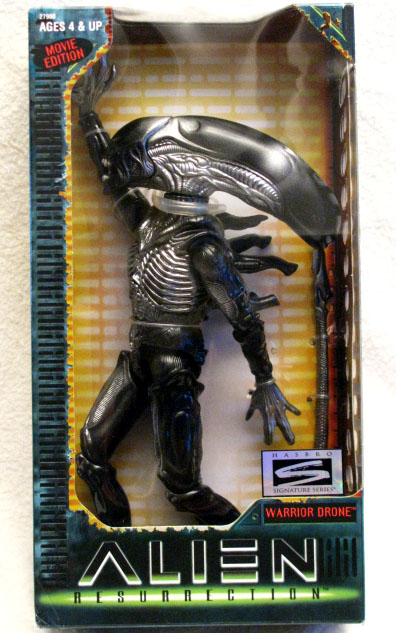Alien Ressurection (Kenner) 1997 Al_1010