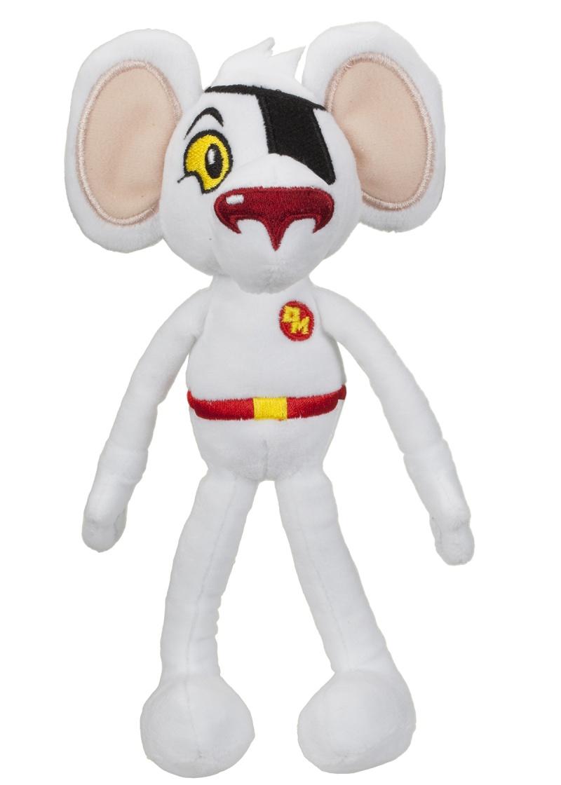 Dare Dare Motus - Danger Mouse (Jazwares) 2016 Dm1310